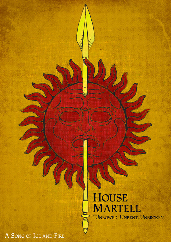 blackheart279:  House Martell