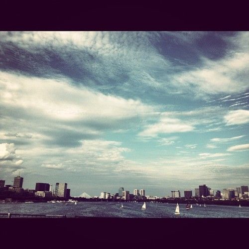 #boston (Taken with Instagram)