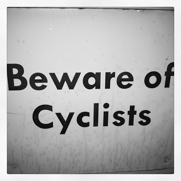 Danger (Taken with Instagram)