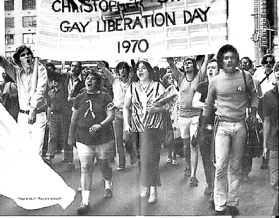Gay Liberation Day