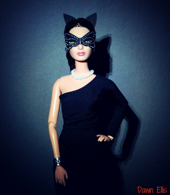 Catwoman: The Feline Fatale Rises on Flickr.Via Flickr: Forget Batman, on July 20th, The Feline Fatale (Selina Kyle, aka Catwoman) Rises! www.youtube.com/watch?v=cLmB25CT6Mk