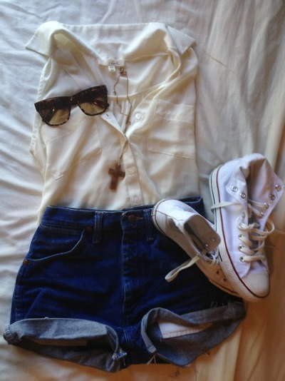 forever-and-alwayss:  I really love this outfit