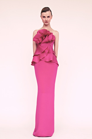 vandlega:  Marchesa - Resort 2013