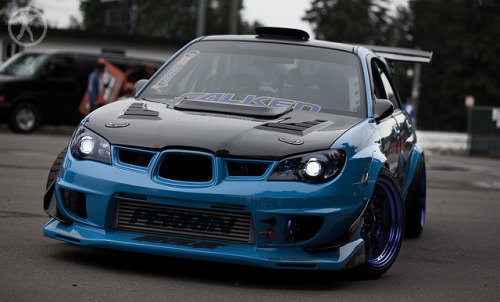 ahhteezy:  _MG_0816 on Flickr. One of my Favs from the Big Northwest Subaru Meet! Check out the rest here! http://www.flickr.com/photos/ahhteezy/sets/72157630595048472/with/7578993066/