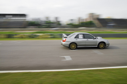 legitcars:  Impreza STi by C.E.Bucephalus on Flickr.