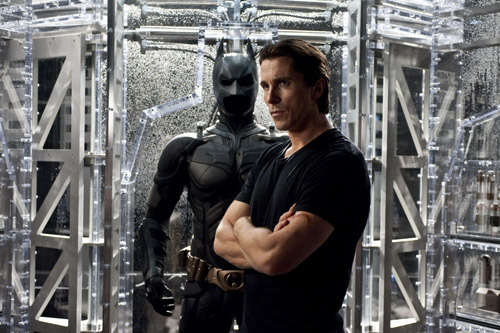 totalfilm:  The Dark Knight Rises review The one you've been waiting for… Read Total Film's official review of The Dark Knight Rises, and see if it lives up to Batman Begins and The Dark Knight…