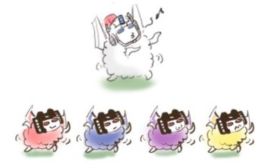 punakaneli:  TRANSFORMBAA_dancing by ~Red-wool *giggles like a madwoman*