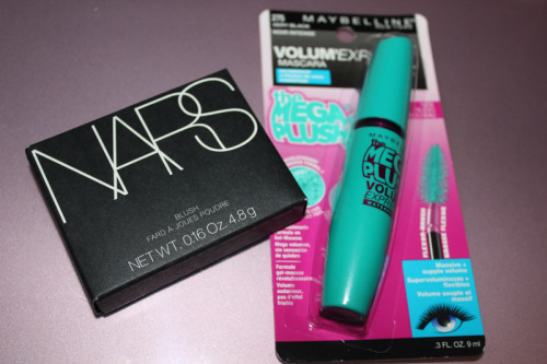 jananadi:  First NARS purchase… and I'm sure er'body knows what it is.