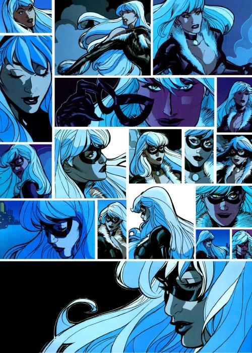 Black Cat Appreciation Post - Because I just love her.
