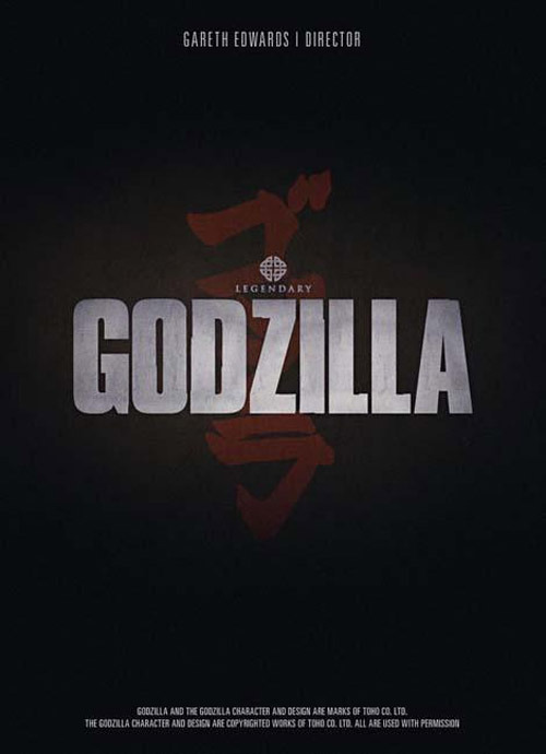 First poster arrives for Godzilla remake Comic-Con attendees were treated to an unexpected look at some early test footage from Legendary Pictures' forthcoming Godzilla remake, with the giant lizard looking meaner and moodier than ever before…