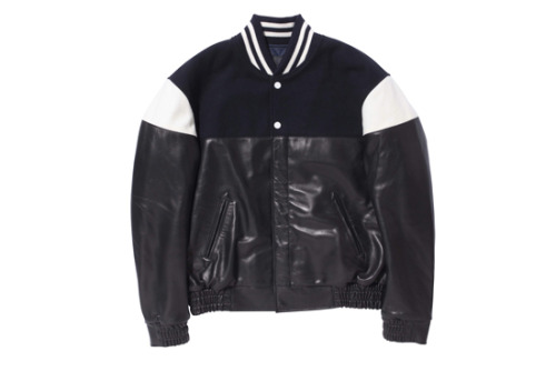 Phenomenon 'Mixed Jacket' Fall / Winter 2012 | Anchor Division