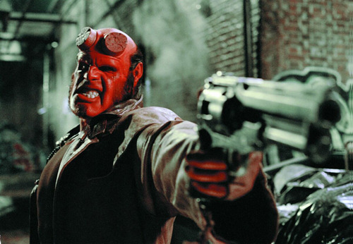 Guillermo del Toro Planning Hellboy 3 Guillermo Del Toro has revealed that he's interested in making a third film in the Hellboy franchise