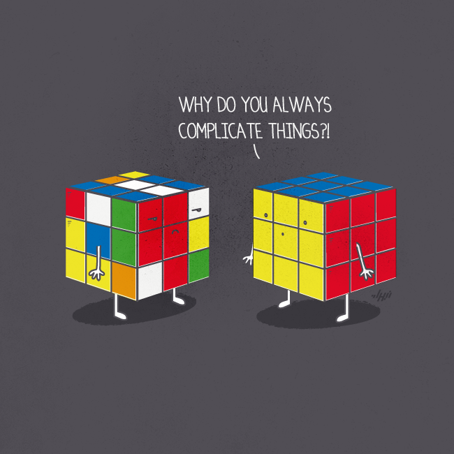 Complicated —— Nabhan Abdullatif Gallery , Facebook , Twitter , Tumblr