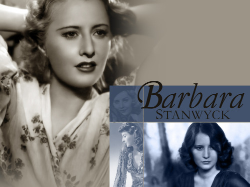 Happy Birthday Barbara