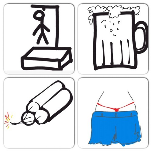 #instacollage #drawsomething  (Taken with Instagram)