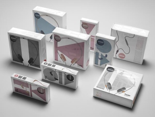 (via AIAIAI Packaging Design by Muggie Ramadani Design Studio - WE AND THE COLOR)