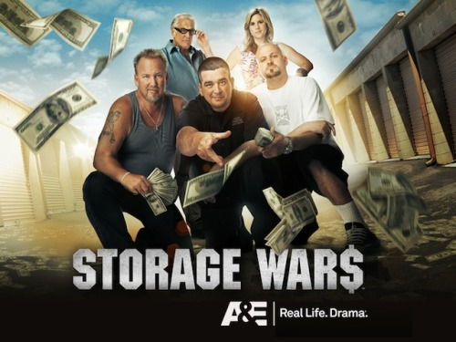 Storage Wars: Proves itself for more genuine reasons than not. | Read More