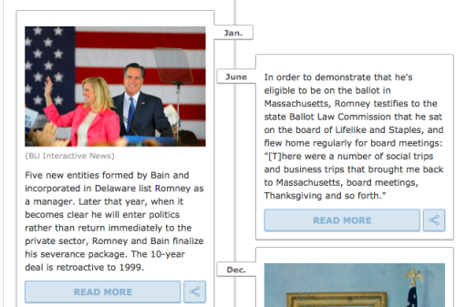 motherjones:  If you're confused about the Romney–Bain Capital story (we were), you should check out our new interactive timeline.