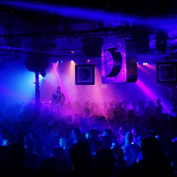 defectedrecords:  Defected In The House @pacha_ibz every Sat #partynonstop  (Taken with Instagram)