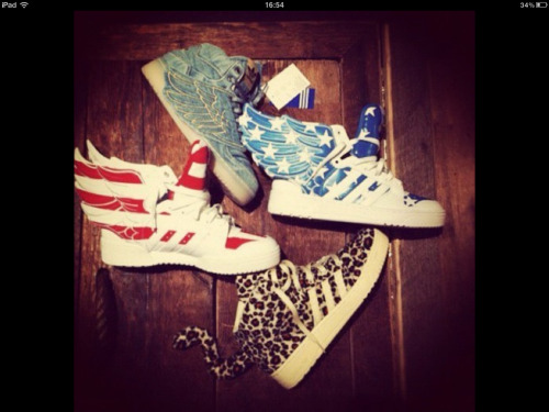 #Shoes #Adidas #Fashion