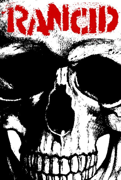 Hey Europe! Don't miss out on the legendary Rancid's European Tour! Check the dates here!