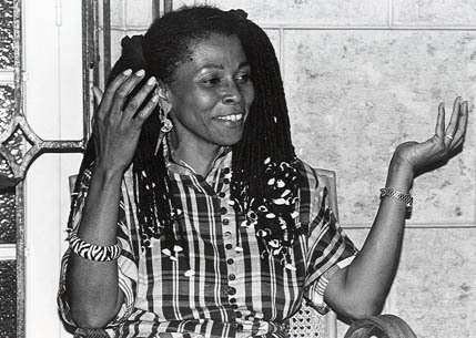 July 16, 1947: Birthday of comrade Assata Shakur, revolutionary Black freedom fighter and escaped U.S. political prisoner, currently living in exile in socialist Cuba.