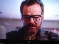 Missed you, Mr White! #breakingbad