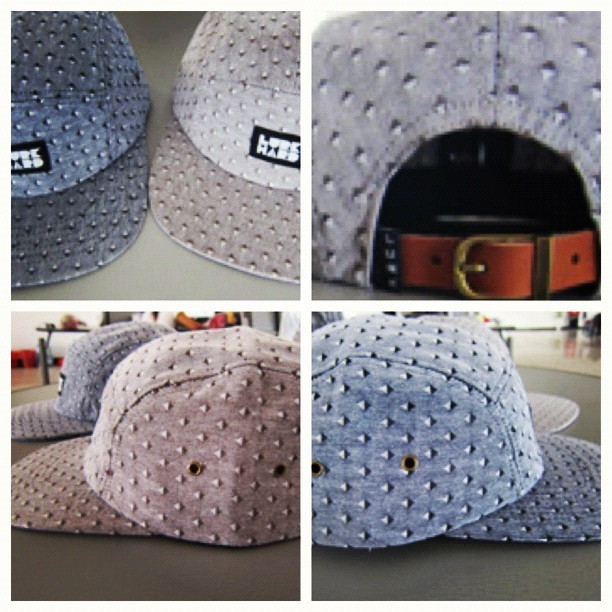 Fall/winter camper samples. #5panel (Taken with Instagram)