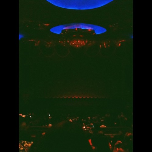 #vscocam #cresttheater #ArmyofDarkness #thrashfilmorgy #latergram  (Taken with Instagram)