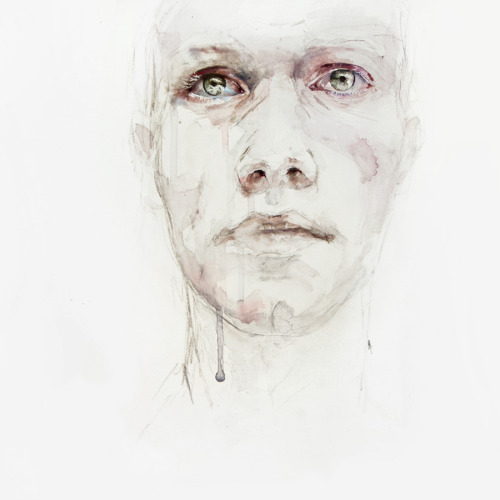 mydarkenedeyes:  New work from Silvia Pelissero On Tumblr