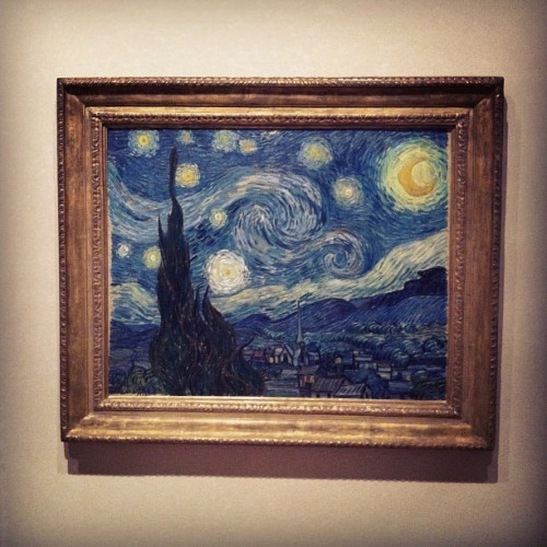 sitaggart:  Starry night http://instagr.am/p/NJj1n2Slfi/