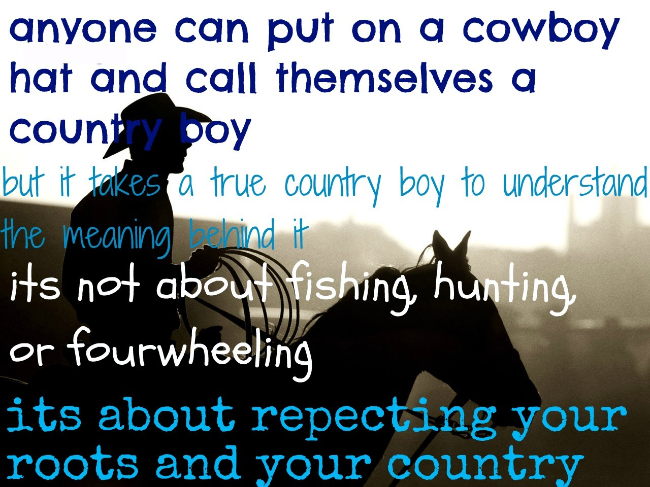 country boys..i like that ;)
