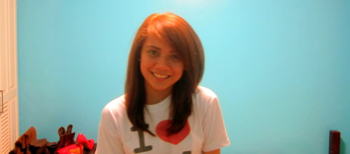 Cut my hair shorter and colored it ash brown! I like it!!! :)