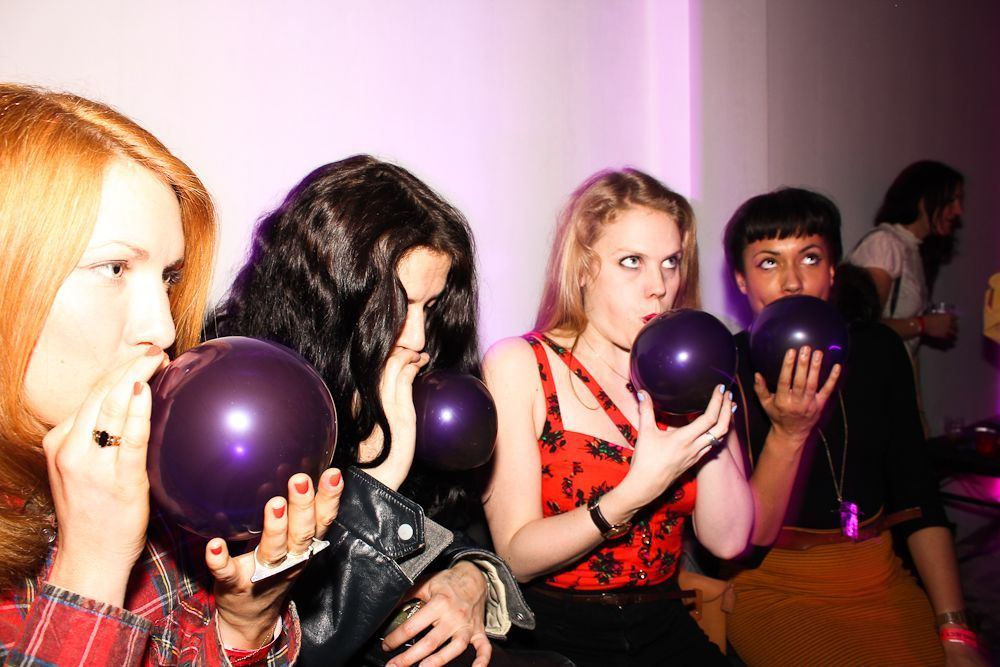 "The 8 Dumbest Things About the Daily Mail's Laughing Gas Article If you're reading this, you have presumably inhaled laughing gas recreationally before. So you probably know that it makes you feel kinda funny for about 30 seconds and then wears off. And that's pretty much it. The UK's Daily Mail disagree, and have decided to make laughing gas the new thing they're outraged about. They ran an AMAZING article on it today, called: ""The deadly rise of 'hippy crack': For celebrities, it's the party drug du jour. Now inhaling laughing gas - is spreading to middle-class living rooms."" Snappy headline, huh? Try saying that mouthful after a coupla 'lloons of hippy crack. You can read the whole, hilarious thing here, but laughing at stupid Daily Mail articles is a full-time job, and I know you're busy, so I've distilled it down to its most awful parts: 8. USE OF SLANG THAT DOESN'T ACTUALLY EXIST There are few things in this world more horrifying than when a Daily Mail journalist attempts to use slang. Over the course of the article, the term ""hippy crack"" is used three times, and ""sweet air"" once. Which is more times than either of them have ever been used by an actual genuine young person, ever. 7. FREQUENT USE OF THE WORD ""DEADLY"" I know this is going to shock you, but it appears The Mail have distorted some facts to support their story. From the article: ""An overdose can be fatal… The International Centre For Drug Policy charts deaths in the UK from volatile substance misuse, including the gas.  Their most recent report, from 2010, notes that 'in 2008 there were two deaths (three in 2007) associated with the inhalation of nitrous oxide, which had been obtained for non-medical purposes'."" If they'd stuck with the report (which can be read here) for another sentence or two, they would've seen this: ""[the deaths] were the result of asphyxiation where the nitrous oxide had been inhaled using a plastic bag over the head."" Though I'm not a pathologist, I would say that the cause of death in both of those cases is ""being an idiot,"" not ""hippy crack."" 6. THE DESPERATE STRUGGLE TO FIND ANY DANGERS INVOLVED WITH INHALING LAUGHING GAS I know this is going to shock you again, but it appears The Daily Mail have totally made up some facts to support their story. According to the article, ""hippy crack"" is capable of causing ""strokes, hallucinations, seizures, blackouts, incontinence, stress on the heart, chronic depression and even—in cases of prolonged use—depleted bone marrow."" Hallucinations, blackouts, and incontinence (ie laughing until you pee) are, obviously, what you want to happen when you inhale laughing gas. They're kinda the point. According to a Google search I just did, there's nothing to link laughing gas to either strokes, or ""stress on the heart."" And if there's one thing I know to be true, it's that three seconds of scan-read Google searching is always more correct than a fact printed in The Daily Mail. The bone marrow thing is technically true, but it's based on a study on dentists in the 1980s who were constantly exposed to nitrous oxide while working. So I guess as long as you avoid using it five days a week for eight hours a day, you should be fine catching the odd 30-second high at Reading Festival every year. CONTINUE"