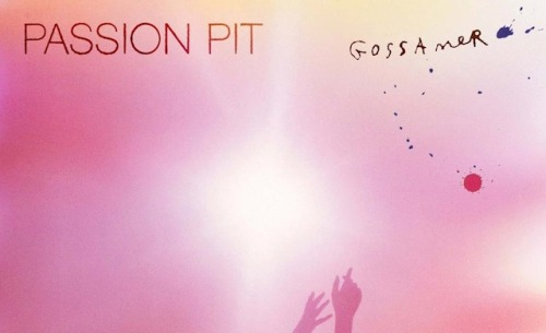 Passion Pit's new album Gossamer is now streaming. Sophomore slump or new and exciting? | Read More