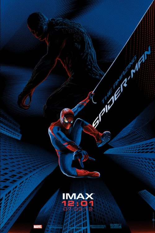 "Have you witnessed the first installment of ""The Amazing Spider-Man"" trilogy yet?"