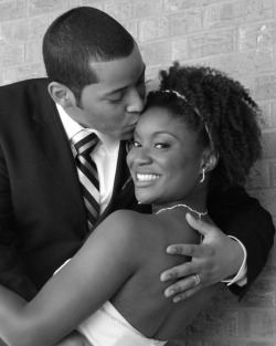 luvyourmane:  Black Love