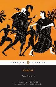 125. The Aeneid - Virgil