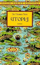 133. Utopia - Thomas Moore