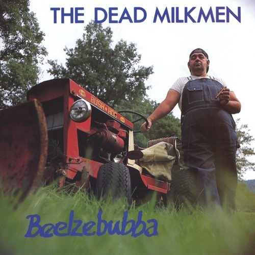 Dead Milkmen - Punk Rock Girl