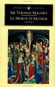 141. Le Morte D'Arthur - Sir Thomas Malory