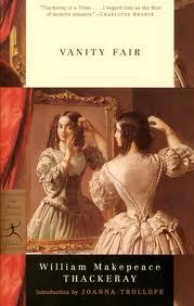 142. Vanity Fair - William Makepeace Thakeray