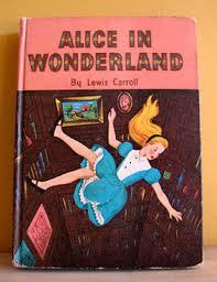 143. Alice in Wonderland - Lewis Carroll