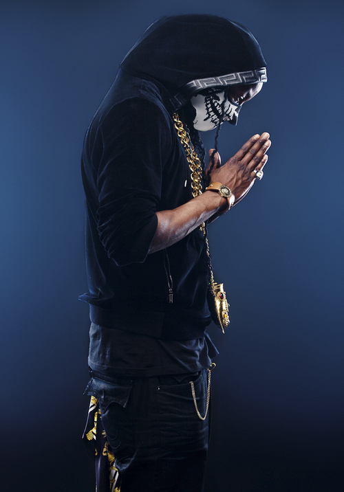 misterthousandteekee:  2 Chainz is Alien!