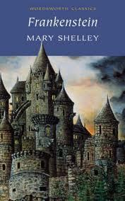 147. Frankenstein - Mary Shelley