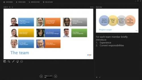 Microsoft unveils Office 2013 On the eve of the Windows 8 launch, it's no surprise that Microsoft is revealing its next Office suite. What may surprise you is that Office 2013 is not really designed for Windows 8. It's a suite with many remarkable enhancements, but it is not finger friendly. As Steve Ballmer took the stage in San Francisco Monday to unveil the newest flagship apps, Microsoft was not yet sharing details of pricing or availability for the new suite, but the company did brief me on some particulars of its distribution, along with sharing a demo tablet containing a fully functional preview version of Office 2013 software, which includes Word, Excel, PowerPoint, Outlook and a load of subsidiary apps such as OneNote and Lync. Read the complete story.
