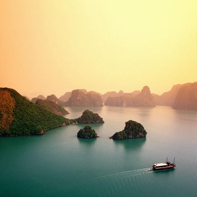 Ha Long Bay @ Vietnam