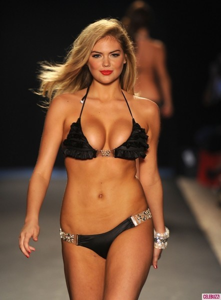 "mul-berry-bush:  hellogiggles:  THE FAT-SHAMING OF KATE UPTON; OR WHY I'LL NEVER BUY THE DIFFERENCE BETWEEN ""THINSPIRATION"" AND ""PRO-ANA"" WEBSITES  by Michelle Konstantinovsky  Read it. Kate, you're seriously gorgeous. And have a better body than any of those low-lives quoted making those bullshit remarks."