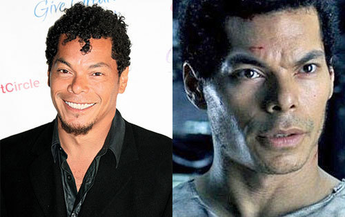 "Marcus Chong    (African American/Chinese) [American]    Known as:  Film & TV Actor (Adopted son of Tommy Chong and stepbrother of Rae Dawn Chong)    Movies:  Tank in ""The Matrix"", ""Panther"", ""The Crow: Wicked Prayer"", ""High Freakquency""    TV:  ""Street Justice"", ""Vanishing Son"", ""Law & Order: SVU"", ""Burn Notice"", ""Numb3rs""    More Information: Marcus Chong's IMDb page, Marcus Chong's Wikipedia page    Please feel free to suggest someone as a future Daily Multiracial!  Follow us: Twitter - Google+     DailyMulti Archives: By Date - By Name"