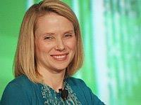 BREAKING NEWS: Google executive Marissa Mayer has been named the new CEO of Yahoo. http://cnb.cx/PZXJkP